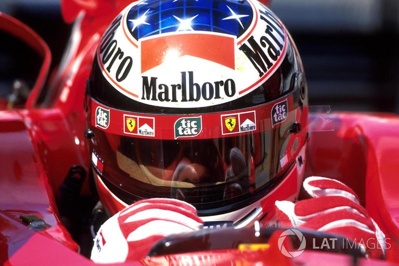 Ferrari - 1999