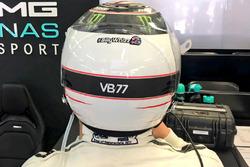 Валттері Боттас, Mercedes AMG F1 та хештег #BillyWhizz