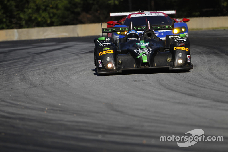 #20 BAR1 Motorsports, ORECA FLM09: Don Yount, Tomy Drissi, Johnny Mowlem