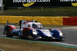 #32 SMP Racing, BR 01- Nissan: Stefano Coletti, Andreas Wirth, Vitaly Petrov