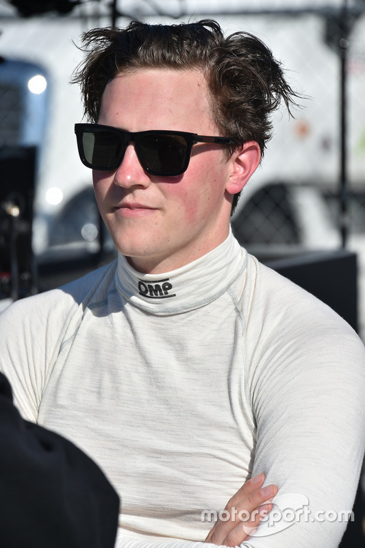 Scott Hargrove, Team Pelfrey