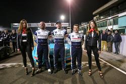 #39 Levent Kocabıyık, Fatih Ayhan, Aytaç Biter; BMW Z4 GT3; Borusan Otomotiv Motorsport