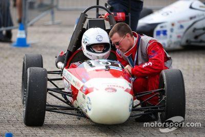 Этап международных автомобильных инженерно-спортивных соревнований