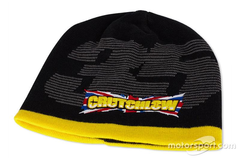Bonnet Cal Crutchlow