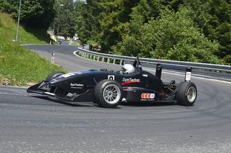 Fabio Frusconi, Dallara F 301, BL Racing