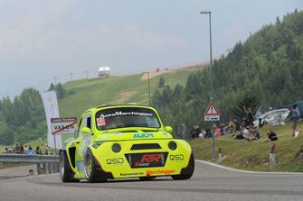 Ronny Marchegger, Fiat 500 Bmw, Racing Team Meran