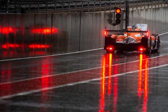 Роман Русинов, Жан-Эрик Вернь, Андреа Пиццитола, G-Drive Racing, Oreca 07 (№26)