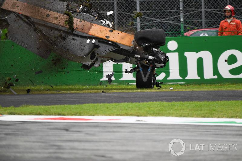 Italia - Marcus Ericsson (Libres 2)