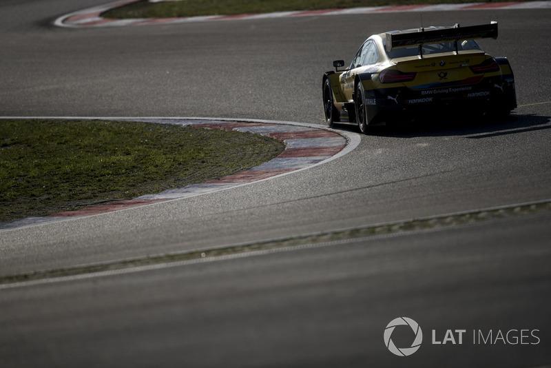 16. Timo Glock, BMW Team RMG, BMW M4 DTM