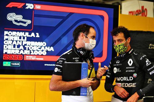 GP de Toscana
