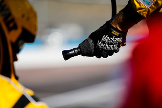 NASCAR-Mechanikerhandschuhe
