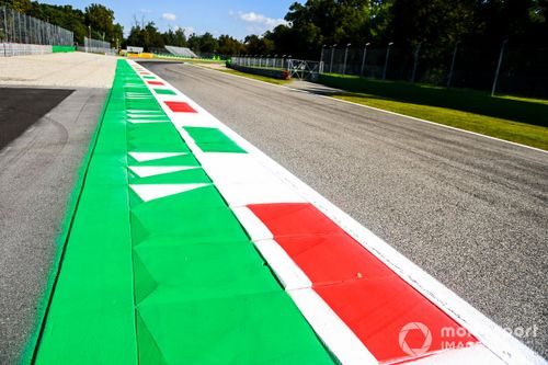 F1 Italian GP Live Commentary and Updates - FP1 and Qualifying