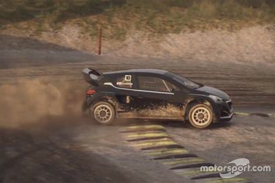 World RX Invitational Series: Norway