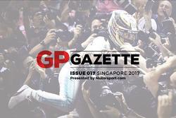 GP Gazette 017 Singapore GP