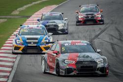 Jasper Thong, Phoenix Racing Asia, Audi RS3 TCR