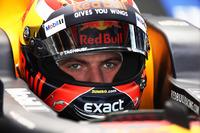 Max Verstappen, Red Bull