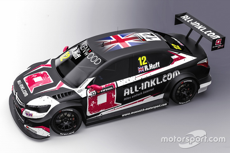Münnich Motorsport