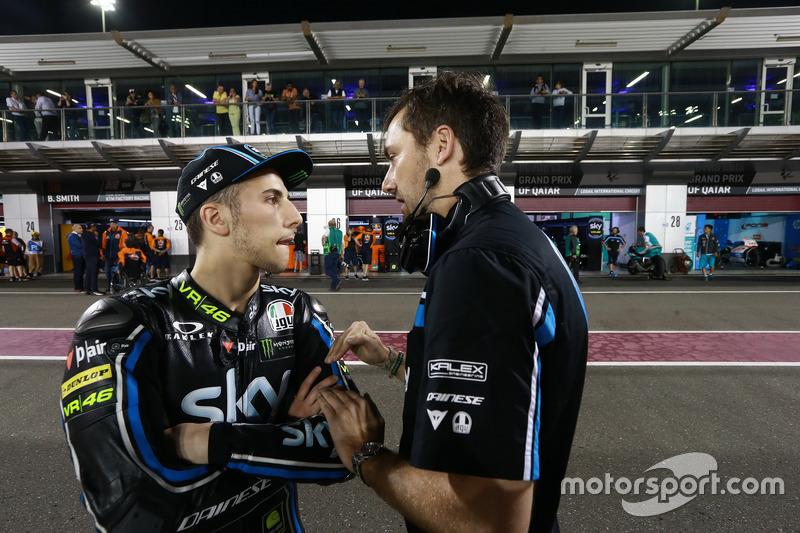 Andrea Migno, Sky Racing Team VR46, Pablo Nieto