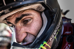 Paulo Goncalves, Monster Energy Honda Team