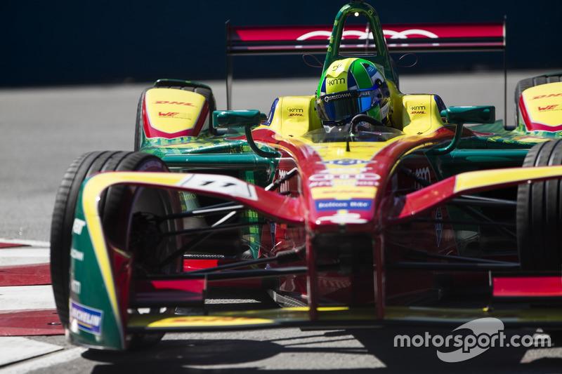 Lucas Di Grassi, ABT Schaeffler Audi Sport, Spark-Abt Sportsline, ABT Schaeffler FE02