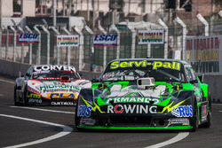Diego De Carlo, LRD Racing Team Chevrolet, Juan Marcos Angelini, UR Racing Dodge
