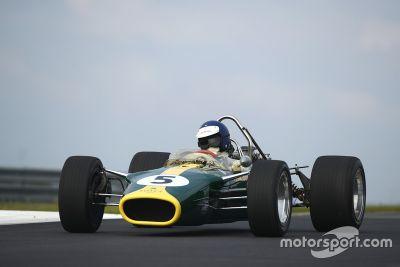 Исторический Гран При Зандфорта