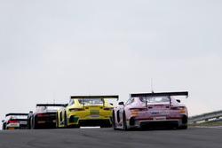 #26 BWT Mücke Motorsport, Mercedes-AMG GT3: Sebastian Asch, Stefan Mücke