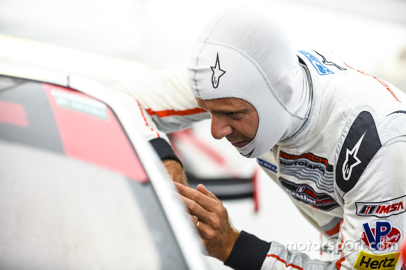 Gianmaria Bruni, Porsche Team