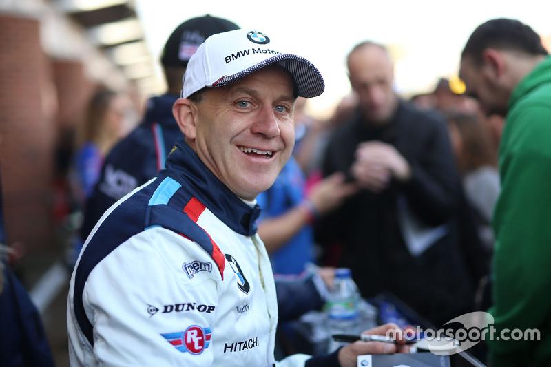 Rob Collard, Team BMW, BMW 125i M Sport