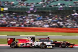 Ralph Boschung, Campos Racing, Nyck De Vries, Rapax