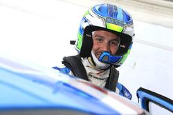 Jean-Baptiste Dubourg, Peugeot 208, DA Racing