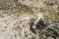 #19 Red Bull KTM Factory Racing: Антуан Мео