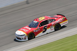 Michael Annett, JR Motorsports, Chevrolet Camaro Pilot Flying J