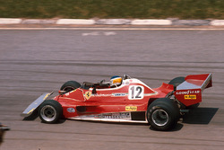 Карлос Рейтеман, Ferrari 312T2