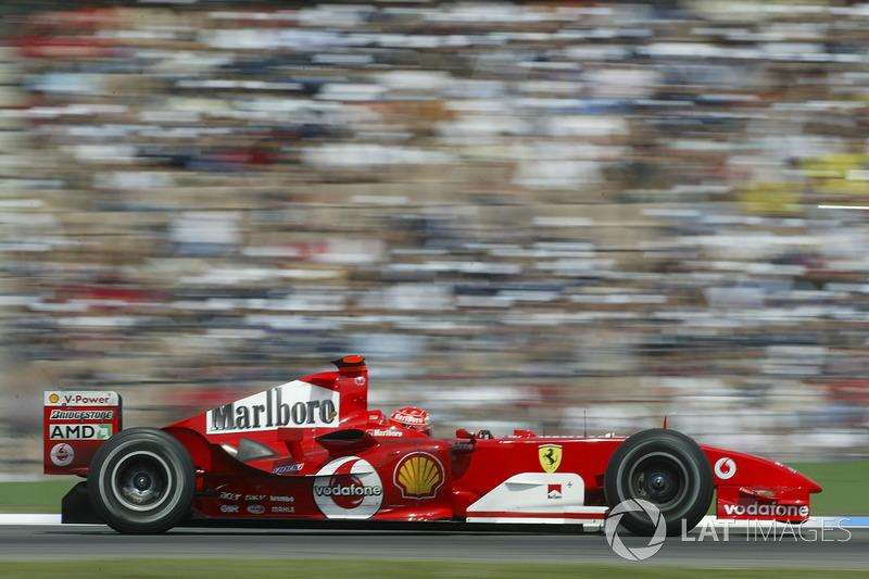 2004 德国大奖赛