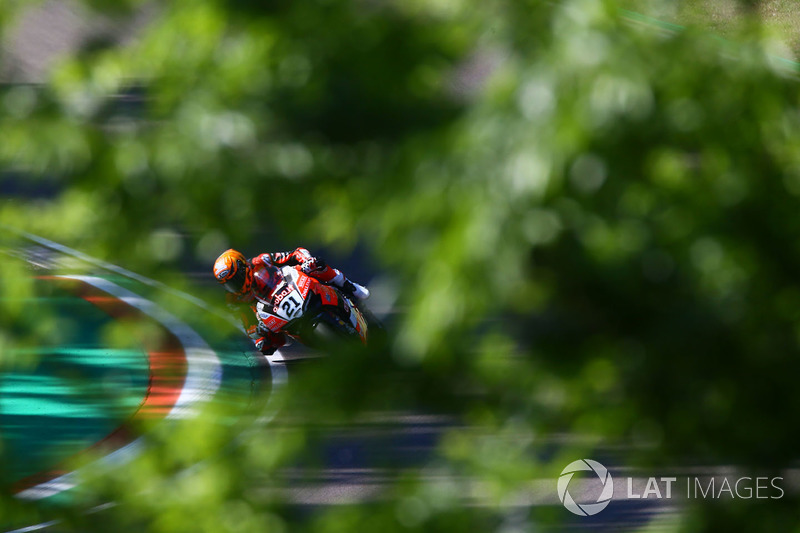Michael Ruben Rinaldi (Aruba.it Racing-Ducati SBK Team)