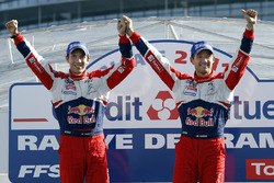 Sébastien Ogier, Julien Ingrassia, Citroën World Rally Team