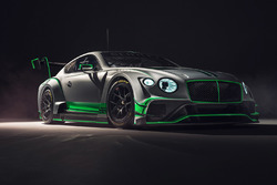 2018 Bentley Continental GT3