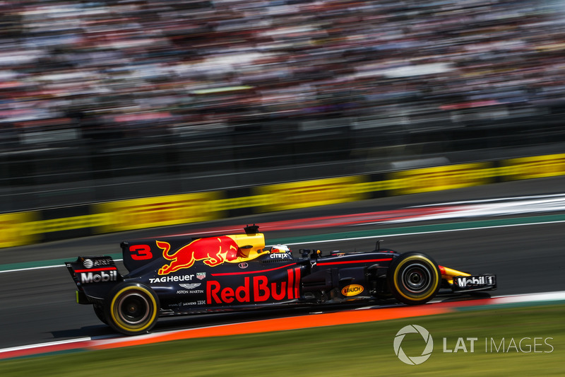 2017: Red-Bull-TAG-Heuer RB13