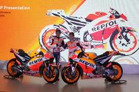 Marc Marquez, Repsol Honda Team, Dani Pedrosa, Repsol Honda Team