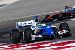 Матевос Ісаакян, SMP Racing by AVF