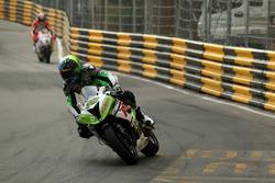 Martin Jessopp, Riders Motorcycles BMW, BMW S1000RR