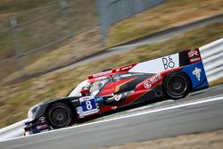 #8 Jackie Chan DC Racing X Jota Oreca 05 Nissan: Stephane Richelmi, Harrison Newey, Thomas Laurent