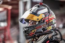 #6 Black Falcon Mercedes-AMG GT3: Manuel Metzger