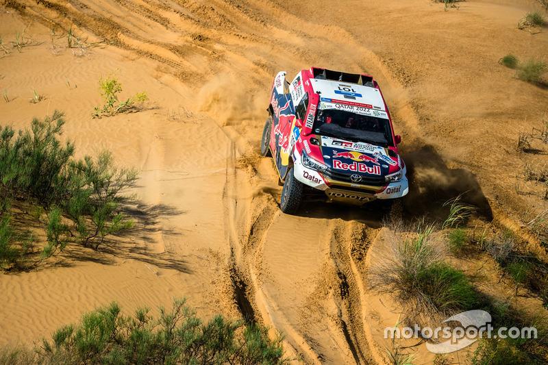 Воспользуется ли Аль-Аттия уходом Peugeot?