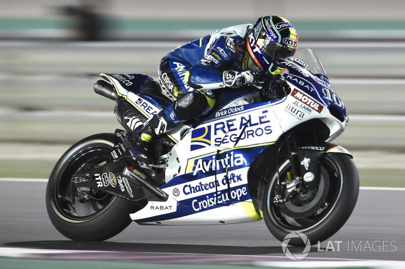 24. Xavier Simeon, Avintia Racing