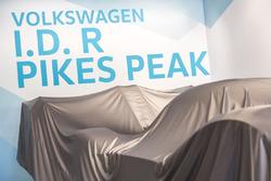 Volkswagen I.D. R Pikes Peak teaser