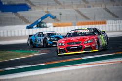 Guillaume Dumarey, PK Carsport Chevrolet