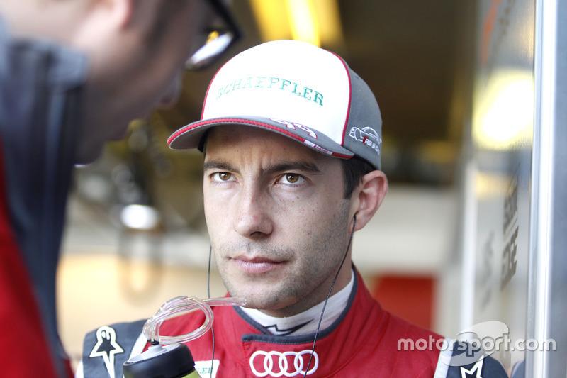Mike Rockenfeller, Audi Sport, Audi RS 5 DTM