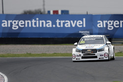 Esteban Guerrieri, Campos Racing Chevrolet Cruze